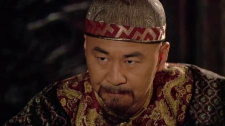 甄嬛传:皇上怀疑甄嬛忠贞,果郡王装醉后的回答,堪称教科书!