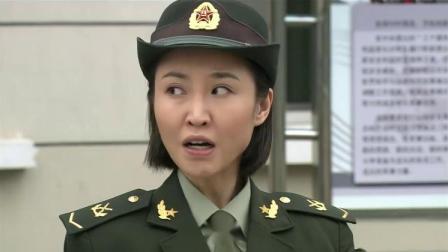女兵故意找茬,班长气坏了,结果营长让班长道歉!女兵竟然不干了