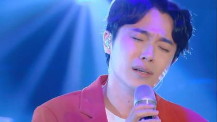 吴青峰唱到哽咽, 林俊杰唱到掩面痛哭, 这首歌究竟有怎样的魔力
