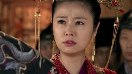 皇上纳儿子的心上人为妃,儿子极力反对,没想到皇上竟想杀死儿子