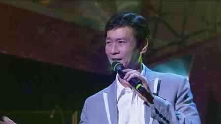 郑少秋帅气演唱《笑看风云、楚留香》, 秋官一如从前的潇洒迷人!