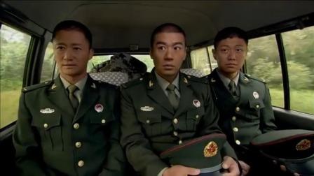 三名新兵离开铁拳团,上一秒心情还郁闷,下一秒三人懵了!
