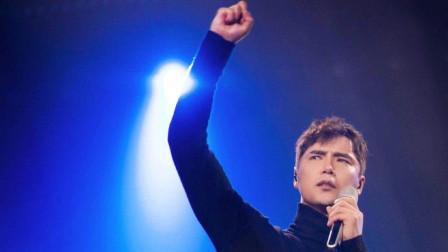 鲁豫绯闻男友蒙古语演唱:以血代墨传递我对你的真情!