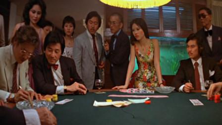 两个高手米粉要一分高下,要输了就叫人来!赌术毒视频图片