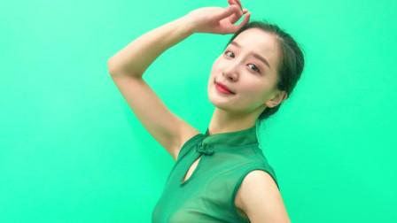 点击观看《抖音点击量过亿的《琵琶行》中国舞》