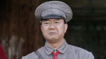 彭德懷率領紅五軍團和朱毛紅軍在井岡山會師!
