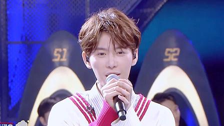 舞台纯享版:陈泽鑫高音小王子,天籁之声就是你