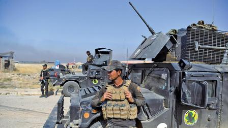 为什么萨达姆要把先进战机拆解埋在沙漠中, 而不用来与美军作战?