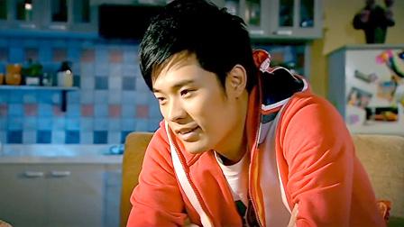 《爱情公寓 第一季》胡一菲梦呓撒娇表白,曾小贤离开却被一把拉住