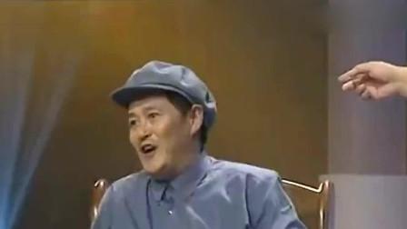 小品:小磕巴能去当广播员,赵本山解释完,我瞬间就明白了!