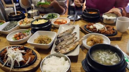 带你领略韩国不一样的人文和美食,一起来看一下吧!