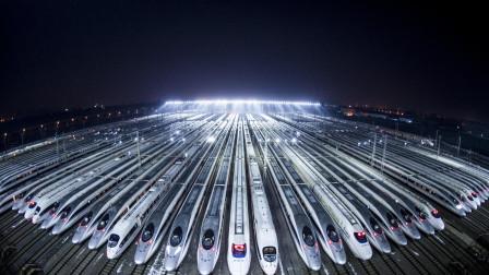 中国将建最大的火车站,面积相当于40个鸟巢,共投资130亿?