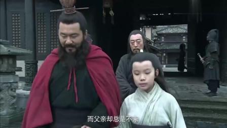 三国:曹丕在城门迎驾,不料来的却是个假曹操,尴尬了