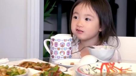 奥莉给姥姥介绍嗯哼,姥姥懵了:他的名字叫嗯哼啊?