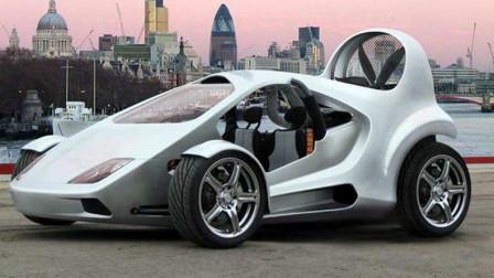 农民自制了一台新型汽车,不用加油就能跑,推广起来那可就发财了