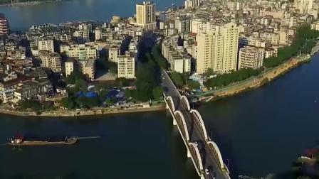 广东又一座城市将崛起,与深圳香港组建铁三角,未来不输东莞