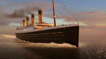 泰坦尼克号到底要不要打捞,大家怎么看呢?