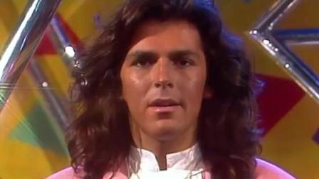 《路灯下的小姑娘》原曲《Modern Talking》 - Brother Louie (WWF Club 1986)
