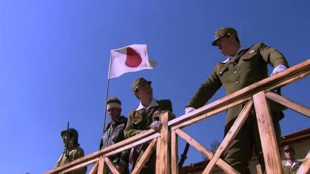 日本鬼子让卧底枪决4名囚犯, 卧底直接开枪, 结局却出现反转!