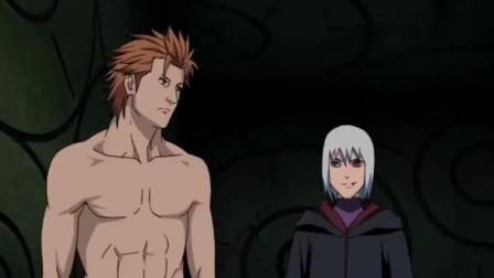 火影忍者:水月详解忍刀七人众!自己的哥哥才是最厉害的