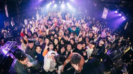 【沈阳东方斯卡拉】2018年2月 Show Time DJ徐剑 MC托尼—音乐