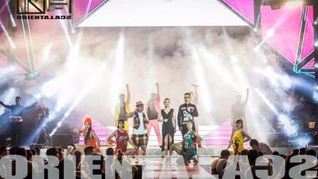 沈阳红番区2017年4月1日 愚人节Dj徐建 Mc曼妮Live Show Time第一场—音乐