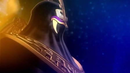 神话传说中谁才是真正的三界领袖,终于搞清中