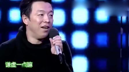 黃渤王寶強在國外太逗了,渤哥非常賣力的講英文,寶強卻不是!