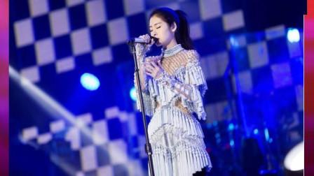 张碧晨演唱《时间有泪》恰如其分的深情演绎,无法言说的忧伤!