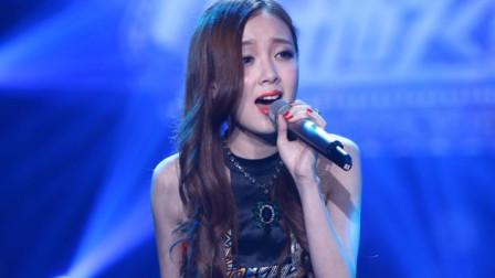 女神汪小敏深情开嗓,一首成名曲感动观众,这么优秀为什么还没红!