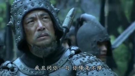 诸葛亮剑阁道设伏,三朝老将宁死不降被张郃被万箭穿心