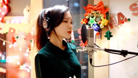 全世界的网红都在翻唱她的这首歌!原唱一出直接秒杀,无人超越!