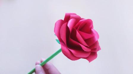 送我一枝玫瑰花          乌兰图雅