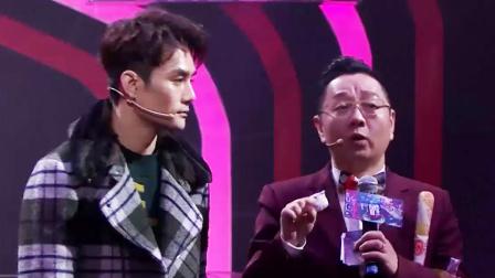 王凯现场送出《大江大河》签名书,粉丝感动险落泪,好暖心!