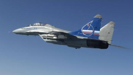 俄新战机号称堪比苏35,中方为何拒绝购买?专家:只能去骗印度