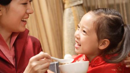正月十五就要到了,小朋友们爱吃汤圆吗?