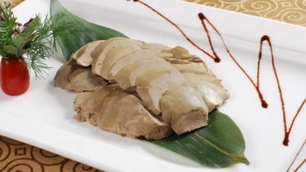 为何在法国盛行鹅肝,还是世界顶级美食,鸡肝鸭肝怎么不行!