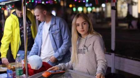 在中俄边境,很多俄罗斯女孩嫁给中国男人,来听听她们的要求