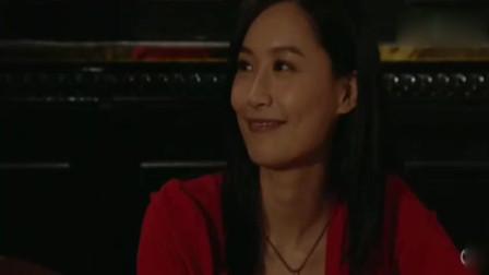 冲上云霄2:吴镇宇陈法拉享受恋爱浪漫,巧遇张智霖与长腿女友