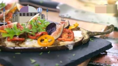 谢霆锋下厨从未让人失望,土耳其锋味特色美食,一看就让人嘴馋!