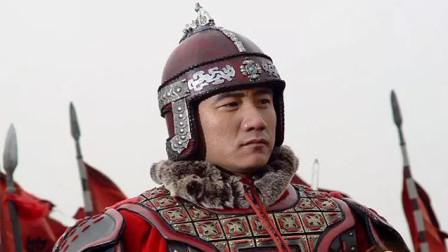 中华历史上杰出的军事家,项羽败在其手上,结局却异常悲惨