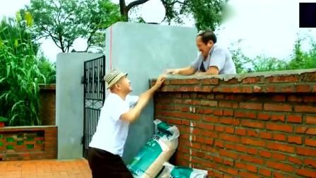 刘能跟谢广坤干仗这段,据说拍摄时录音师笑的合不拢嘴