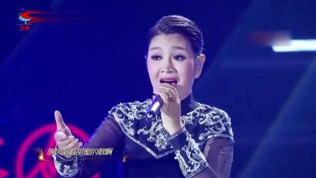 降央卓玛终于为自己唱了一首歌,这劲儿堪比王二妮!