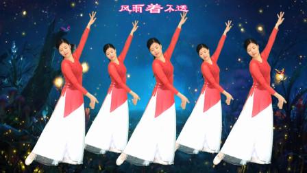 新生代广场舞《知否知否》超火的歌曲舞蹈视频