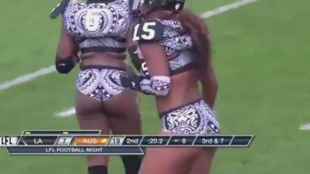 美式橄榄球,女子橄榄球运动经典合集,女人也可以这么凶猛啊视频