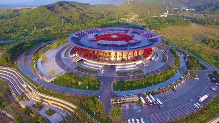 北京雁西湖国际会展中心