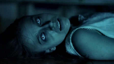 小涛电影解说:5分钟带你看完美国恐怖电影《另一个灵魂》