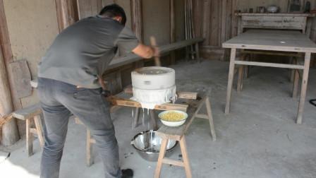 农村纯手工制作的美食,各种吃法你喜欢哪个
