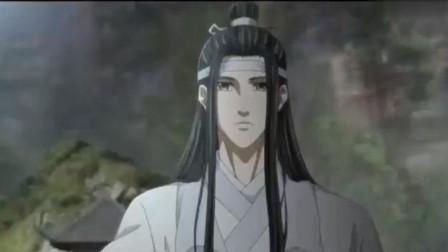 魔道祖师:汪叽和羡羡结婚,竟选了她当伴娘!