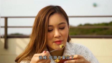 日本美食,海老刺身,海老煮物,海老烧物,美味